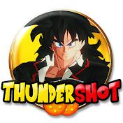 Thundershot69 net worth