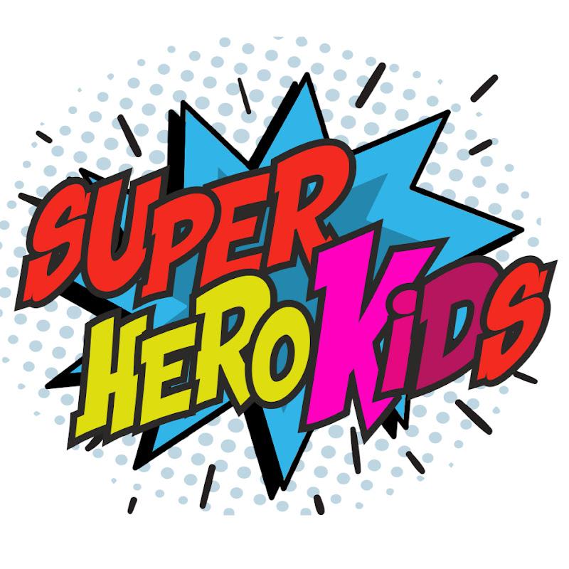 SuperHeroKids