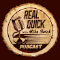 Real Quick With Mike Swick Podcast Avatar