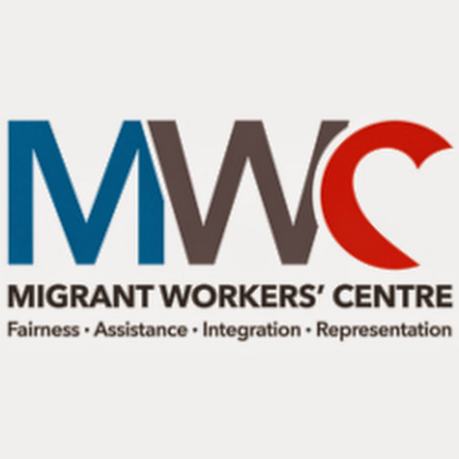 Migrant Workers' Centre
