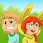 WYGIBASY TV - piosenki dla dzieci