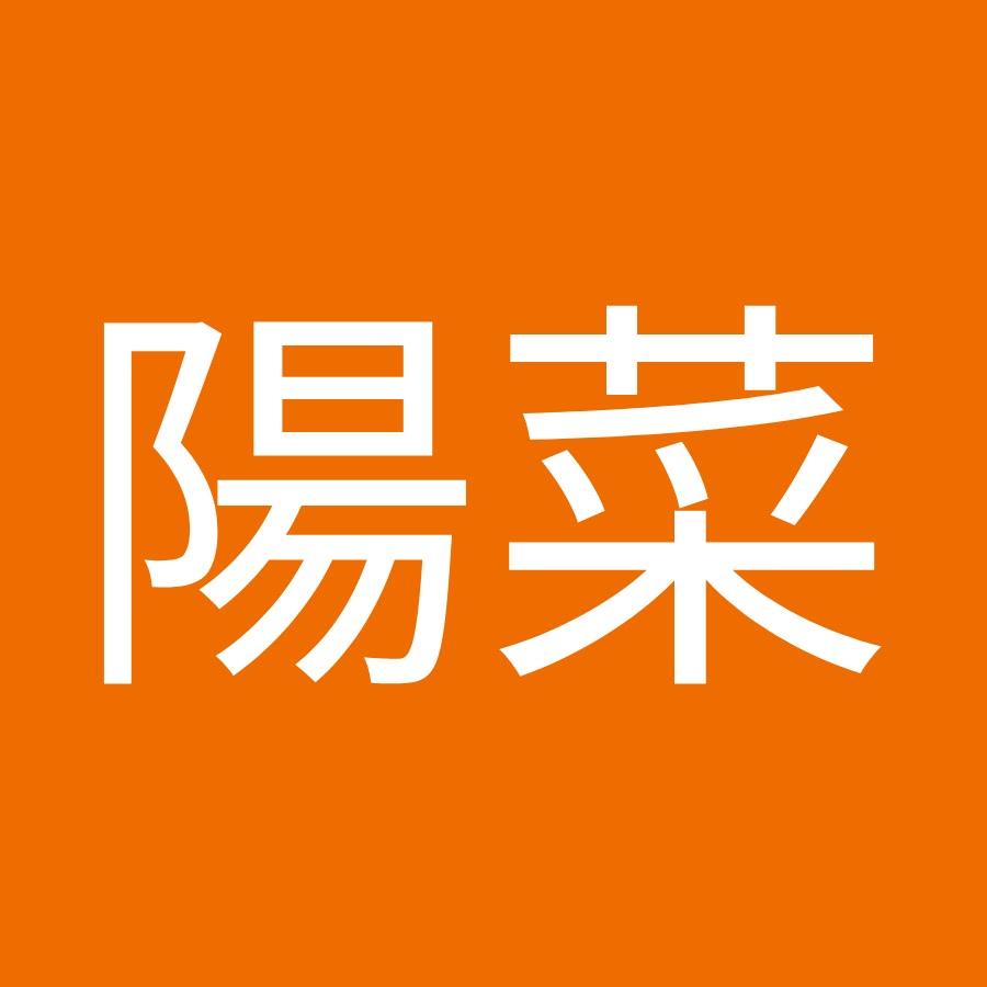 陽 菜 河合