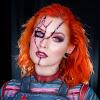 Karol Kaepstick - Makeup