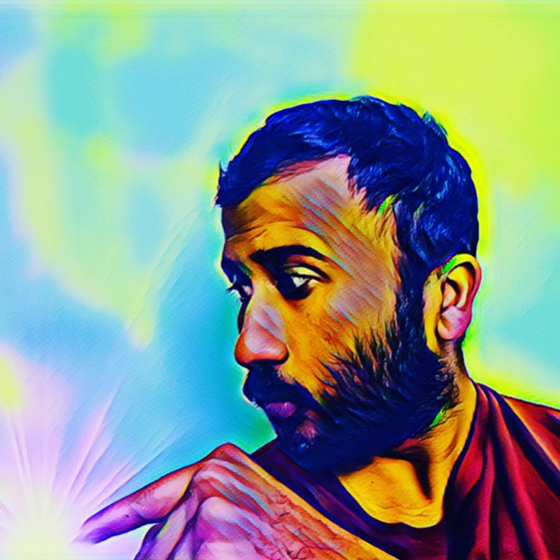 Aditya Jaykumar - My Seven Chakras Official