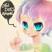 Digi Does Anime net worth