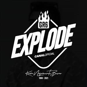 Gr6explode YouTube channel image