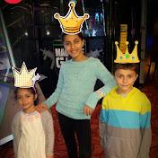 HZHtube Kids Fun net worth