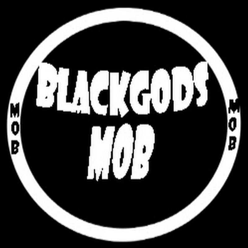 BlackGods mob