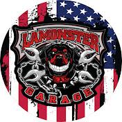 Lamonster Garage net worth