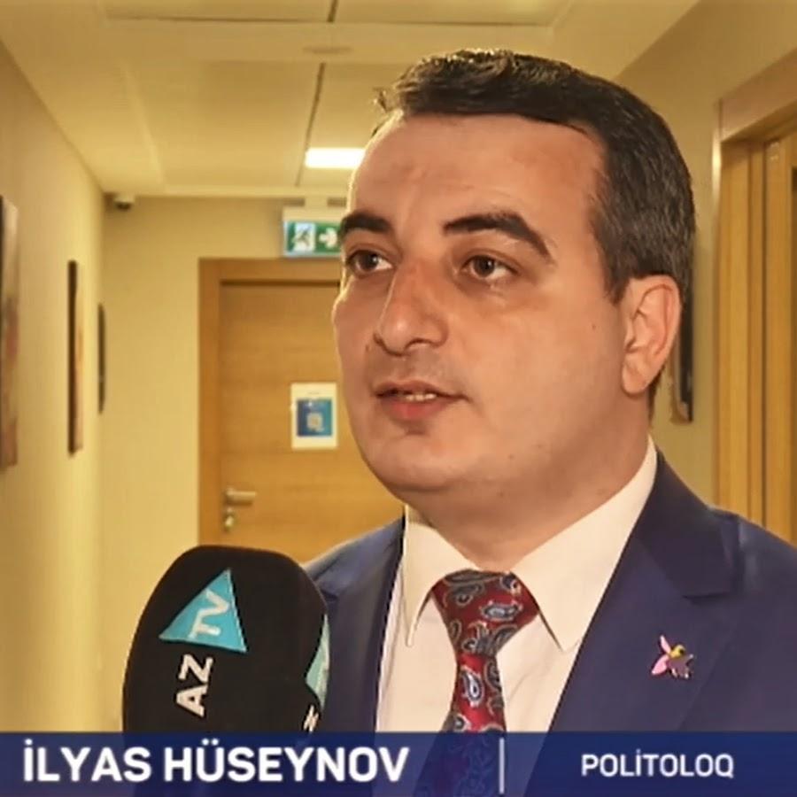 Politoloq Ilyas Huseynov - YouTube