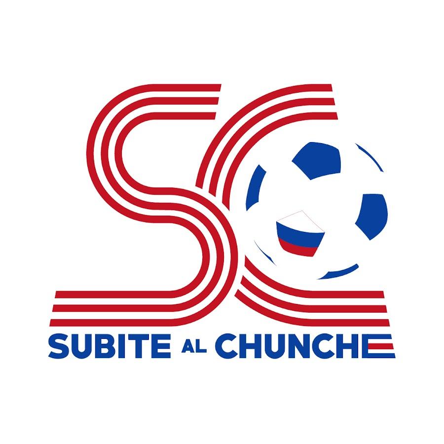 Subite Al Chunche