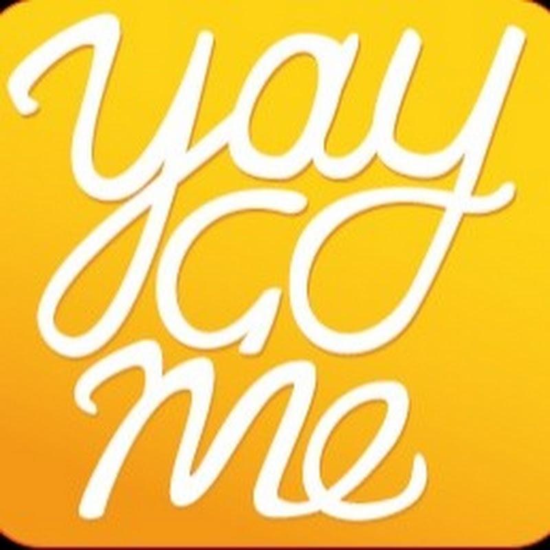 YAY GO ME (yay-go-me)