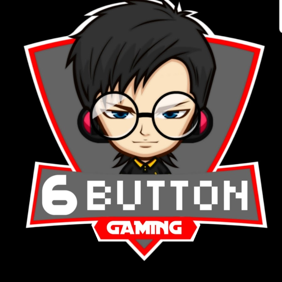 6 Button Gaming