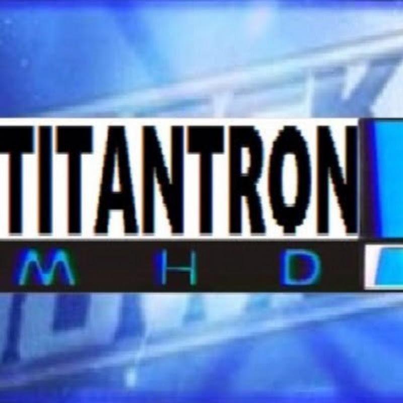 Titantron MHD