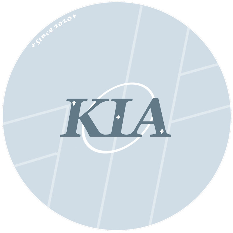 Logo for KIA 키야