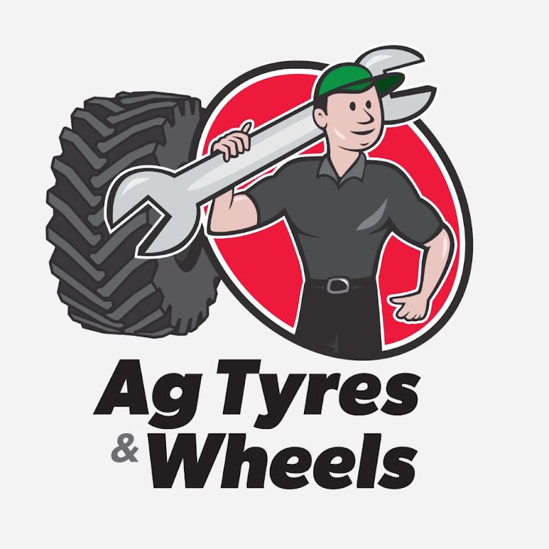 Ag Tyres & Wheels