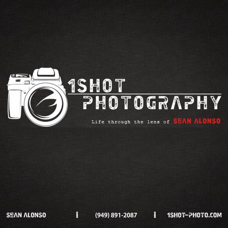 1Shot Photography