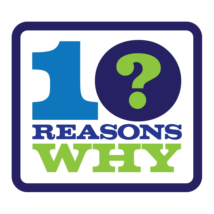10 Reasons Why Show