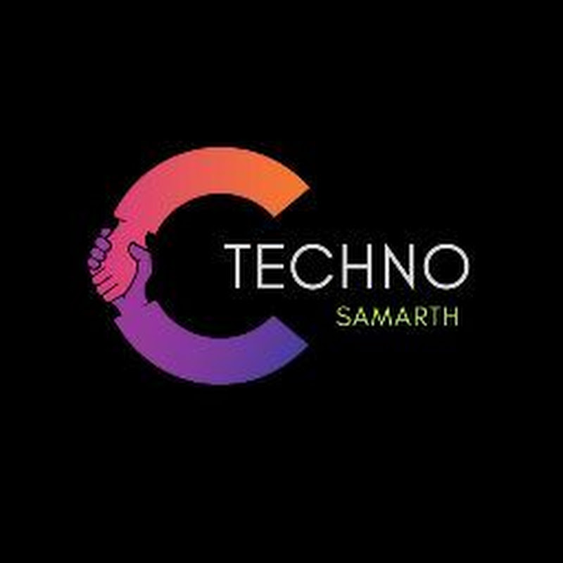 Techno SamArth (techno-samarth)