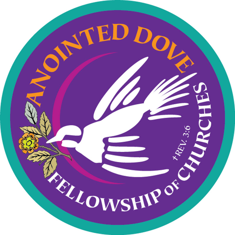 Anointed Dove Ministries