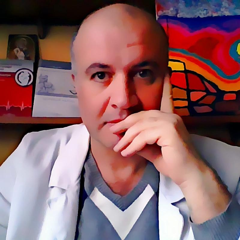 Уголок Доктора статистика канала