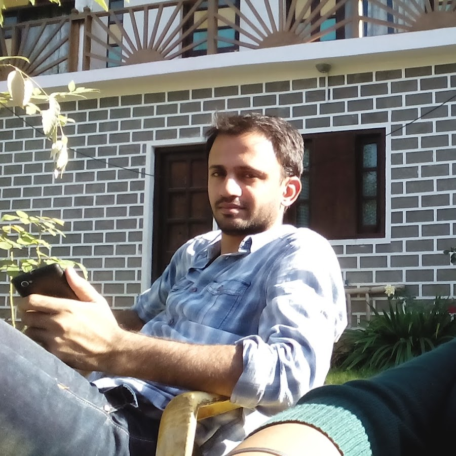 Gaurav Dahiya
