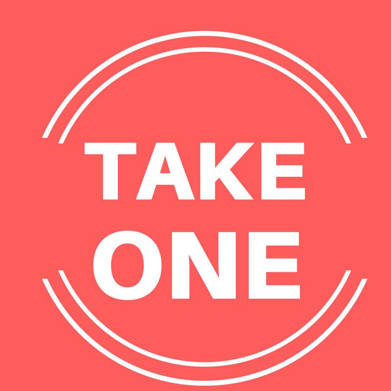 Take One Media