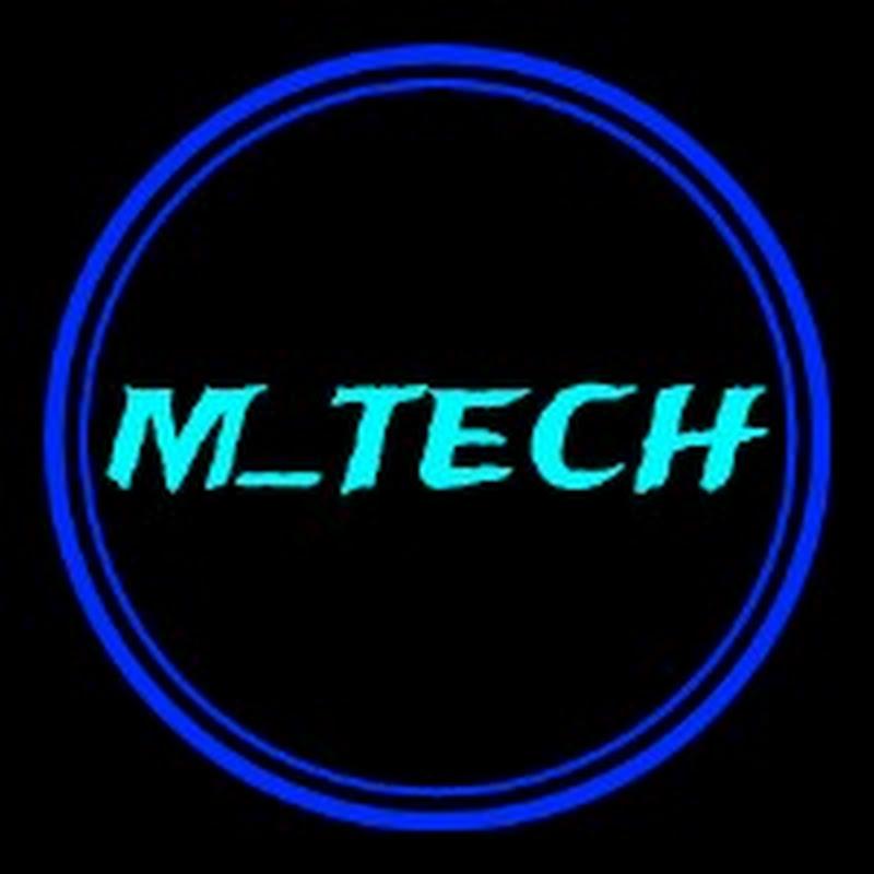 M_TECH (m-tech)