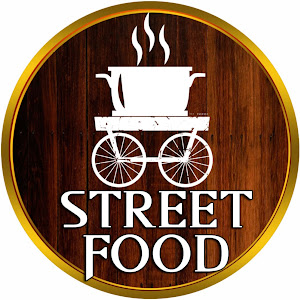 My3streetfood YouTube channel image