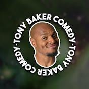 Tony Baker net worth