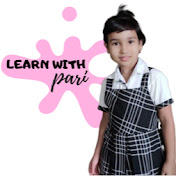 Learn With Pari net worth