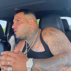 Big Cappo TV