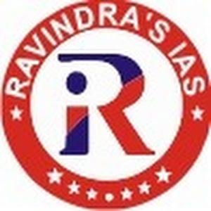 Ravindra's IAS GS NCERT