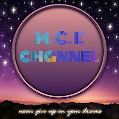 M.C.E channel