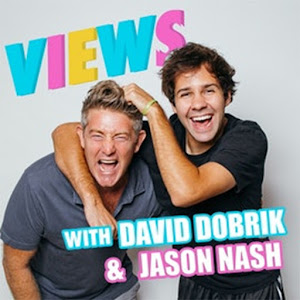 NEW VIEWS Podcast Highlights