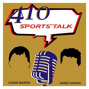 410 Sports Talk