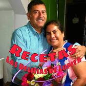 Las delicias de Lupita net worth