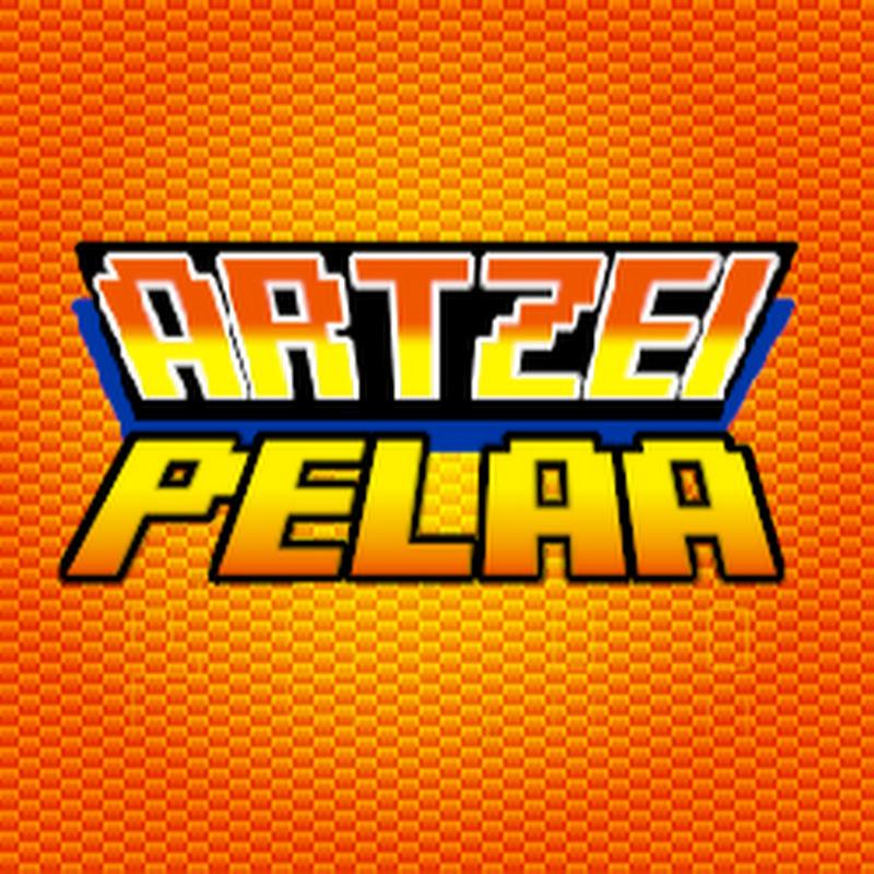 Artzei Pelaa