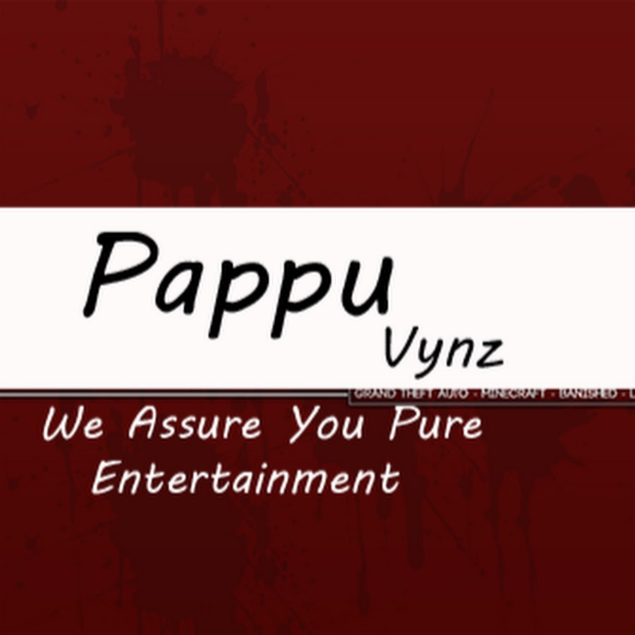 Pappu Vynz