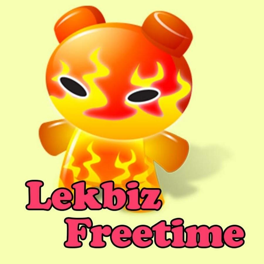 Lekbiz Childtoy