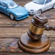Rideshare Injury Legal