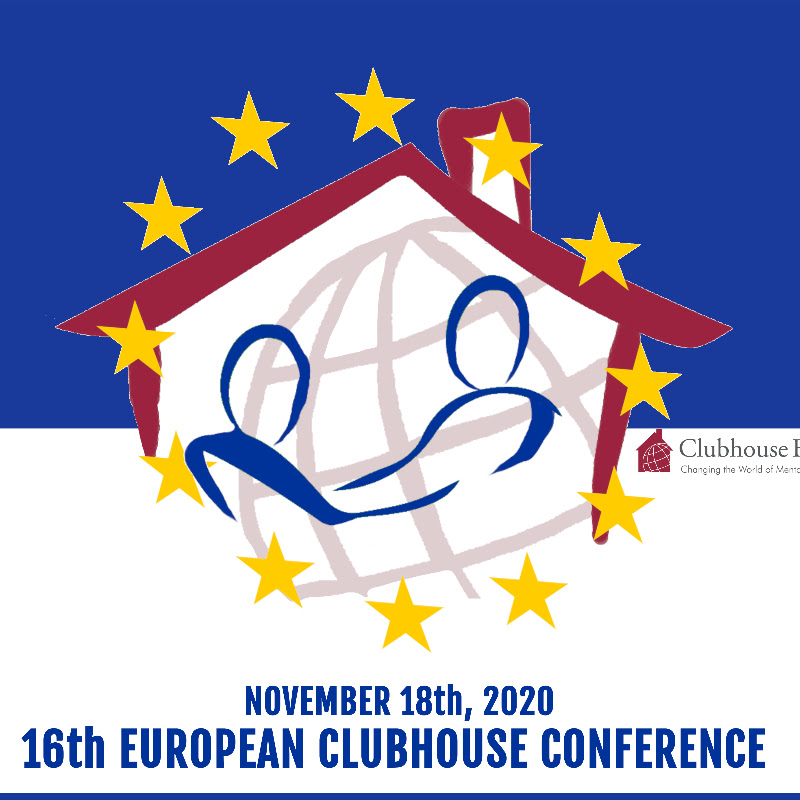 16th European Clubhouse Conference 2020