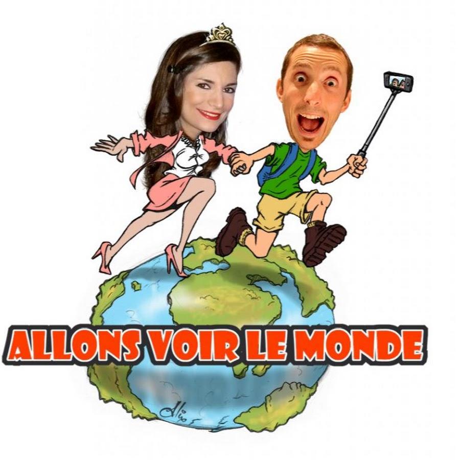 Allons Voir Le Monde