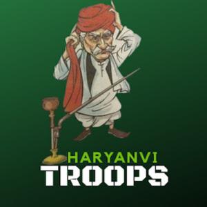 HARYANVI TROOPS