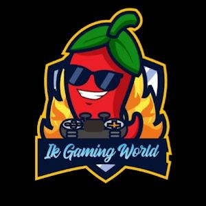 Ik Gaming World