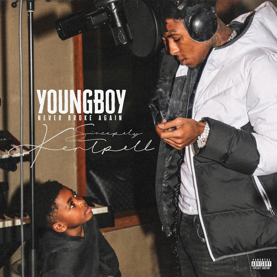 YoungBoy Never Broke
