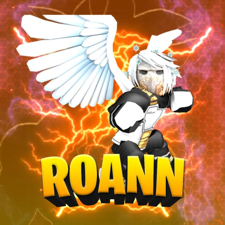 Roann X Gaming