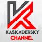 Kaskadersky Channel