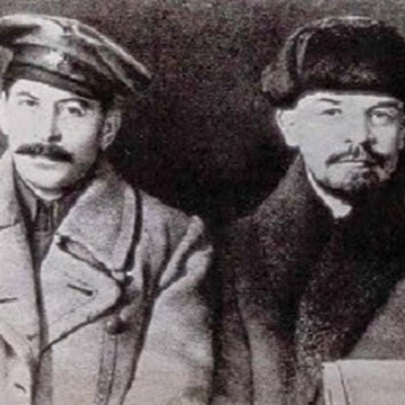 TheFinnishBolshevik