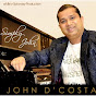 John D'costa - @MrJohndcosta - Youtube